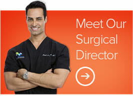 Meet Our Surgical Director